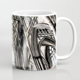 York Minster Art Coffee Mug