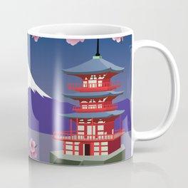 Mount Fuji 1 Coffee Mug
