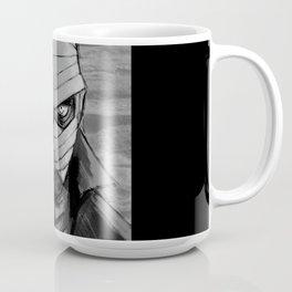 Burning Gaze Coffee Mug