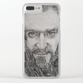 Thorin Clear iPhone Case
