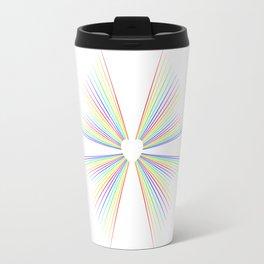 LoveIsLove Travel Mug
