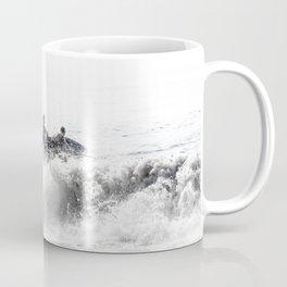 In The Brine Coffee Mug