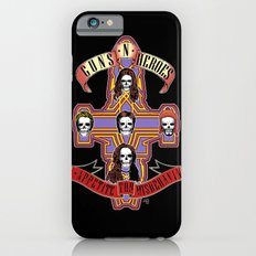 Appetite for Misbehavin' Slim Case iPhone 6s