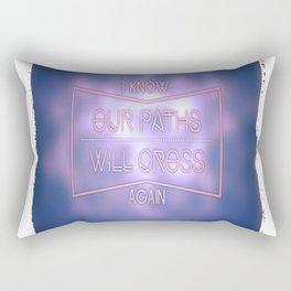 See ya later! Rectangular Pillow