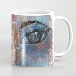 Come Through 2 Coffee Mug