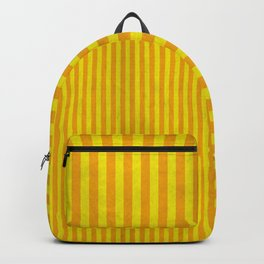 Stripes Collection: The Sun Backpack