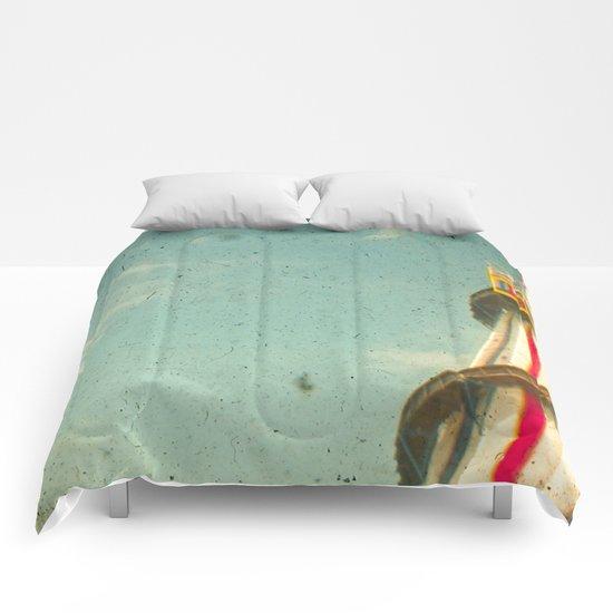 Slide Comforters