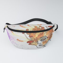 Mutation Fanny Pack