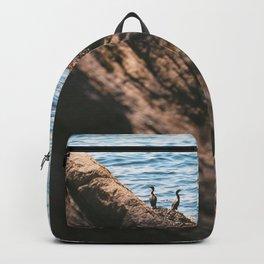 Opposing Views Backpack