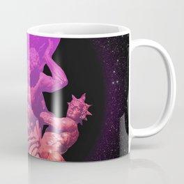 Fear Will Be Plentiful Coffee Mug