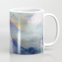 Mountain Sunrise Coffee Mug