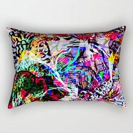 My Closet Rectangular Pillow