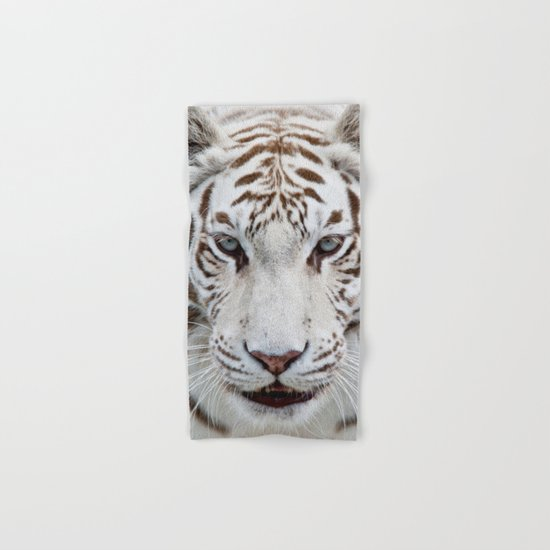 TIGER TIGER Hand & Bath Towel