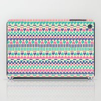hearts iPad Cases featuring Hearts by Lydia Meiying