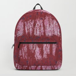 Snow & Cherry Backpack