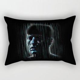 Blade Runner: Roy Batty Rectangular Pillow