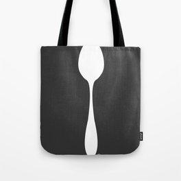 Big Spoon Tote Bag