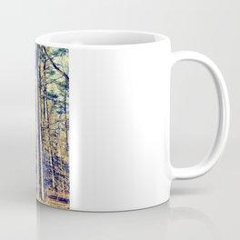 The Long Path Coffee Mug