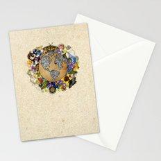 Wonderstruck Stationery Cards