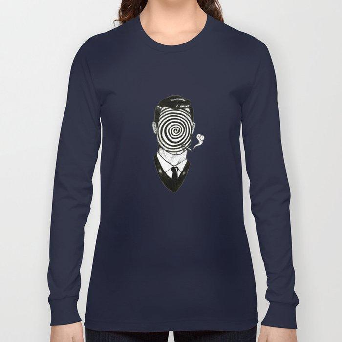 Twilight Zone Long Sleeve T Shirt
