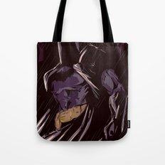 Darkest Knight Tote Bag