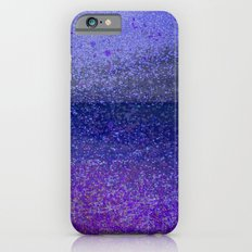 space abstract iPhone 6s Slim Case