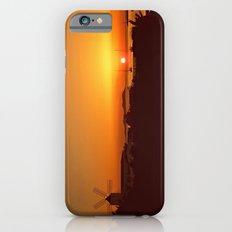 Ibiza Sunset. Slim Case iPhone 6s