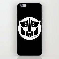 Art-O-Bots iPhone & iPod Skin