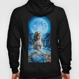 La Sirene Hoody