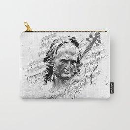 Niccolò Paganini Carry-All Pouch