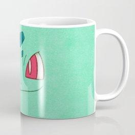Bulba Saur! Poke man Coffee Mug