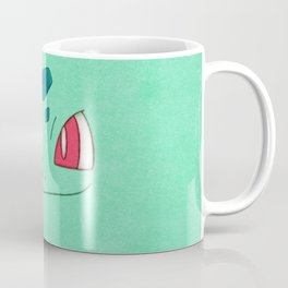 Bulba Saur! Poke man Coffee Mug