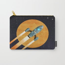 Rocket  2nd Star to the right  LLAP Carry-All Pouch