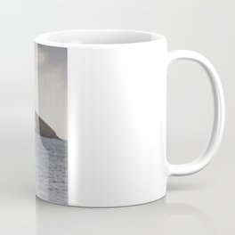 Reefed in and Underway Coffee Mug
