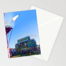 Act Of War Fair Stationery Cards