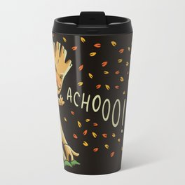Achoo Travel Mug