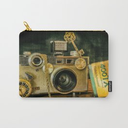 Argus Vintage Camera Carry-All Pouch