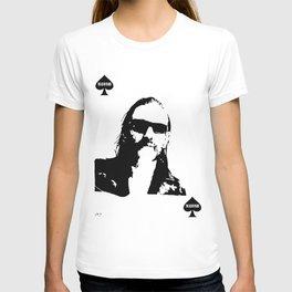 Lemmy Ace of Spades #2 T-shirt