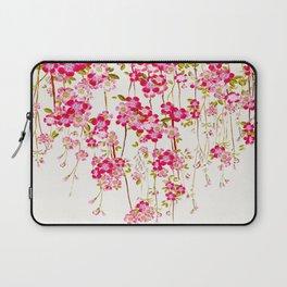 Cherry Blossom 1 Laptop Sleeve