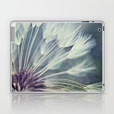 graceful exit Laptop & iPad Skin