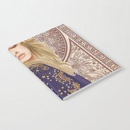 Stevie Nicks Notebook