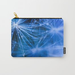 Dandelion fluff... 2 Carry-All Pouch