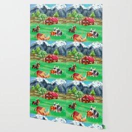Tirol Wallpaper
