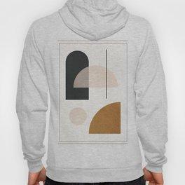 Abstract Geometric 55 Hoody