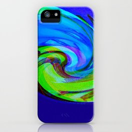 ancestral cries iPhone Case