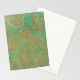 #26. ALEXA - Floral Stationery Cards
