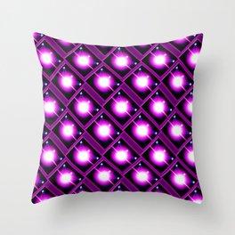 Pattern Design Throw Pillow