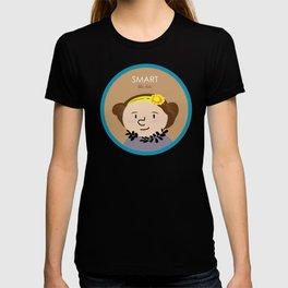 Smart like Ada Lovelace T-shirt