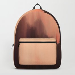 Afternoon Sun Backpack