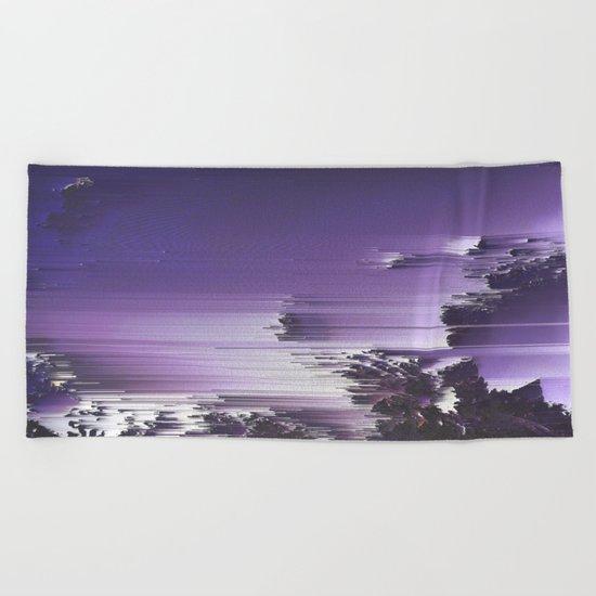 LAROXYL Beach Towel